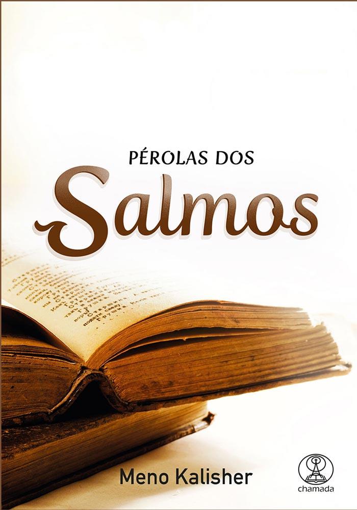 Pérolas dos Salmos - Meno Kalisher